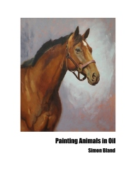 Painting Animals in Oil