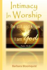 Intimacy In Worship