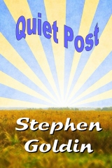 Quiet Post (Large Print Edition)